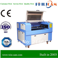 Hot sale and best price laser engraving machine 6090  for wood/acrylic/leather