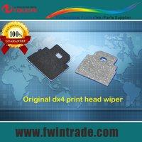 roland mimaki mutoh dx4 head printing machine consumable parts original dx4 black wiper