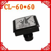 Long license 60 square illuminated pushbutton music machine