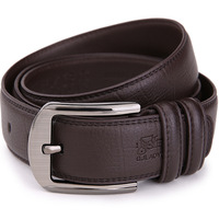 Strap male genuine leather casual cowhide wide belt male pin buckle strap waist of trousers belt day gift