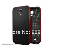 Newest Spigen SGP Galaxy S4 Case NEO Hybrid Slim Fit Dual Protection Cover For Samsung Galaxy S4 S IV I9500 Freeship 100pcs/lot