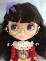 Nude blythe doll glasses/Eyewear