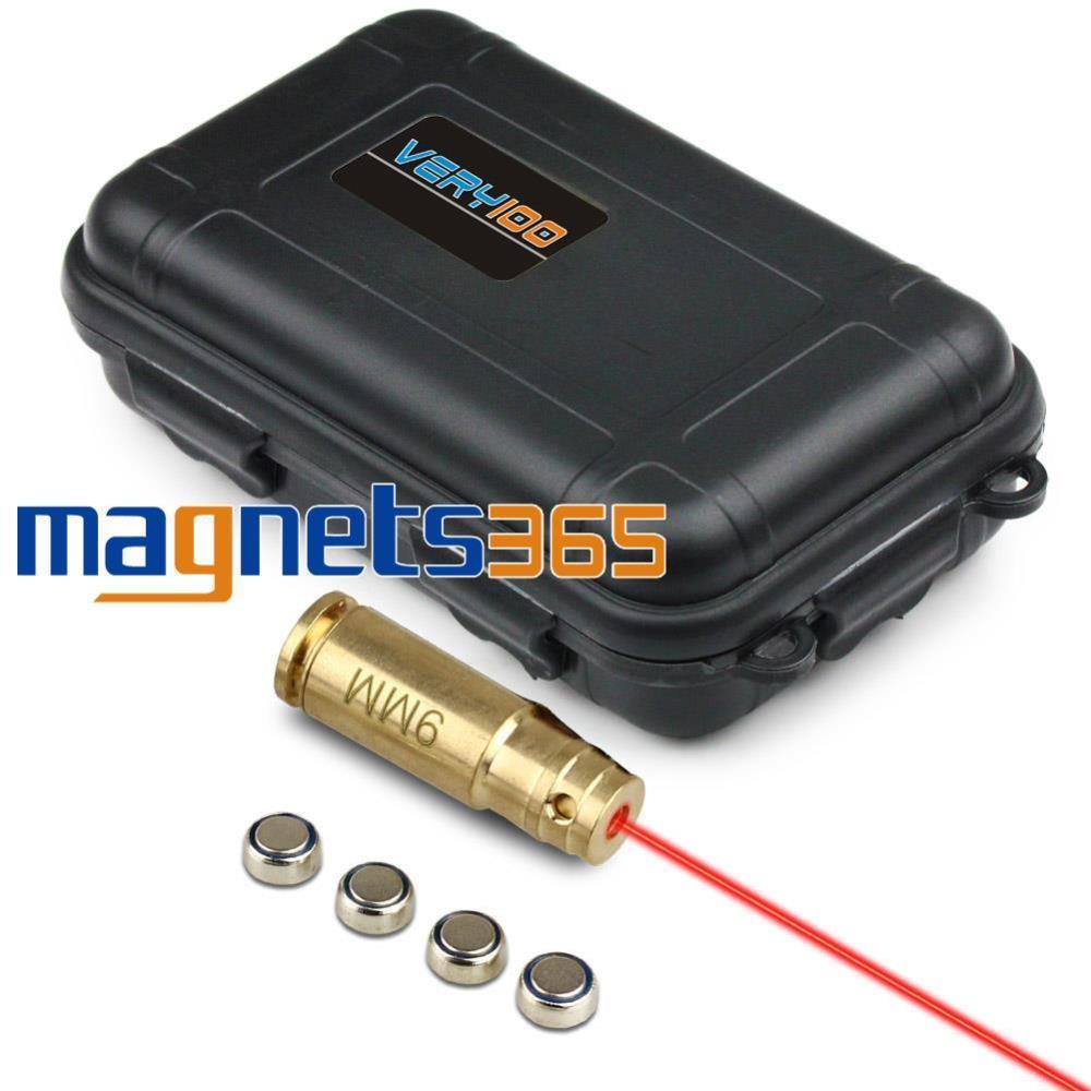 Лазер для охоты 9 Boresighter + VERY100 General Model