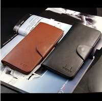 10pcs/lot  [4 Colors] Genuine Leather Beautiful Best Selling New 2013 Genuine leather bags High Quality Bag Men wallets