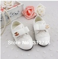 Female baby shoes 0-1-2-3 - year - old princess shoes leather shoes toddler KIDS Children Baby shoes,leather girl's shoes d3505