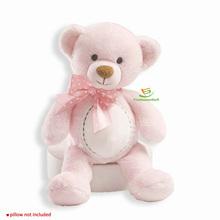 pink teddy bear promotion