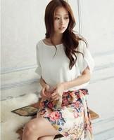 Free shipping wholesale women dress women dresses spring 2014 sexy summer dress