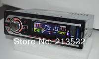 Super quality car head unit radio with SD USB AUX slot