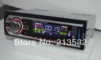 Super quality car head unit radio with SD USB AUX slot
