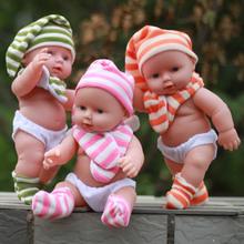 popular interactive baby doll