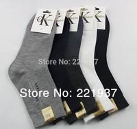 Free Shipping Man Dress Socks,suitable Cotton golf Socks for fashion High quality Men Sport sock brand 5 colors 2pairs/lot Hot