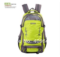 2014 new fashion travel bags daily backpack high quality nylon shoulders bags 6-colours hot selling outdoor backpack