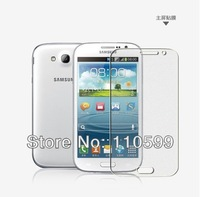 Galaxy Grand Neo film ,Clear screen protector for Samsung Galaxy Grand Neo I9060 with retail package 3PCS/LOT Free Shipping