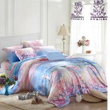 bed linen set price