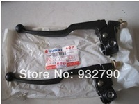 UNIVERSAL MOTORCYCLE CLUTCH LEVER & HOLDER BRACKET ASSEMBLY 22cm FIT SUZUKI 125