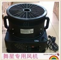Ventilation fan 750w drum wind machine arch ventilation fan 1100w