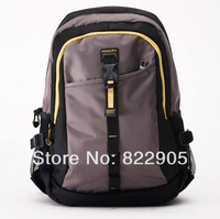 Famous brand student school bag Casual travel bag Fashion backpack high quality