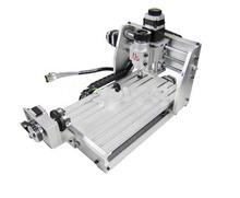 cnc 3d machine price