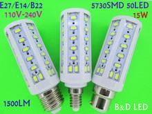led lamp corn promotion