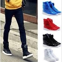 3 high men's casual shoes hip-hop shoes