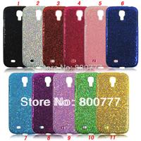 Neon Glitter Sparkly Plastic Case for Samsung Galaxy S4 Mini i9190