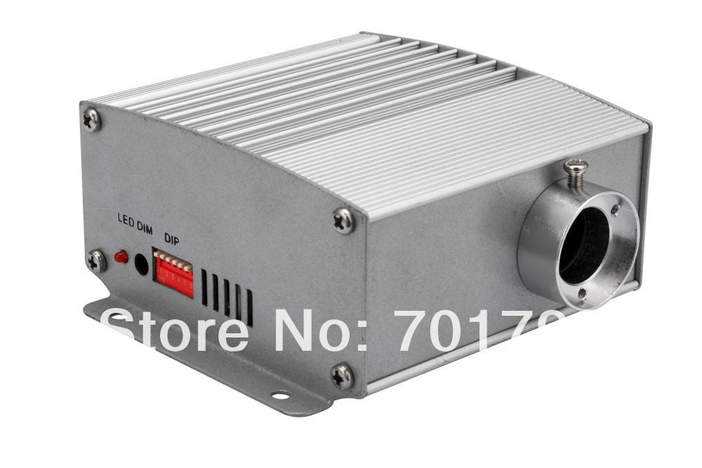 LED Fiber optic lighting kits, RGB Colors (LEB-321) ;250*0.75mm*3m PMMA optical fiber;DIY RGB led light kits(China (Mainland))