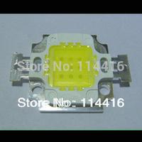 Free Shipping!!! 10PCS/LOT 10W 900-1000LM LED Bulb IC SMD Lamp Light Daylight white High Power LED 6000-6500K 35x35MIL