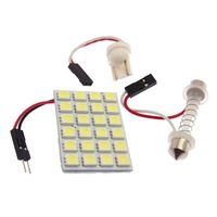 New and Super Bright White 3.5W READING LIGHT CAR LIGHTS BULB 82903