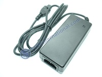 Original EMERSON AD2412N3L, S/N:I255FH04J902L; 12V 2A 8-Prong AC Power Adapter Charger - 02927A