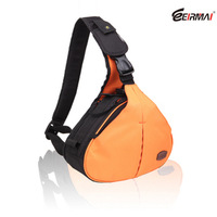 EIRMAI Camera Backpack / Canvas Shoulder / Waist Bag / Dslr Camera Bag with PAD for Sony Alpha A77 A99 A57 A65