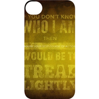 Case For iPhone 4s 4g Hard Cover For iPhone 5 5S Back Case Yellow 50