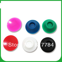 Colorful New Pattern EGO Silicone SUCKER F/stand/holder/suction cup for ego battery/ego atomizer,clearomizer
