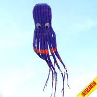 Weifang kite 8 meter tube big octopus