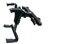 Car holder Cradle Bracket / holder for iPAD or GPS ,Universal Car Mount Headrest ,Holder Bracket Clip Car Seat Holder Stand