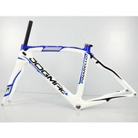 Prince ultralight carbon fiber road bicycle frame carbon road frame rack Prince