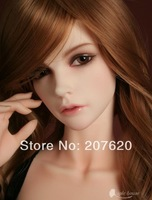 hot BJD 1/3 Jessica soomrecast DOLL+FREE FACE MAKE UP+EYES