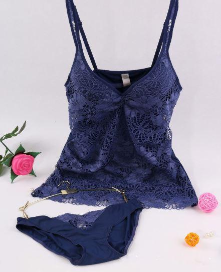 2014 New Women Victoria pajama sets sleepwear intimate clothing set lingerie underwear fragrance perfume original brand(China (Mainland))