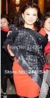 Freeshipping!2014 fashion women shawl scarf 180*70cm----JOLINA SHOP