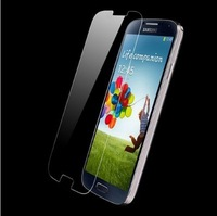 For Samsung Galaxy SIV S4 i9500 With Retail Package Shock Proof Explosion Screen Protector Protective Film