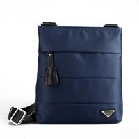 Free shipping Men's bag waterproof nylon Messenger bag