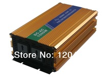 Pure Sine Wave Power Inverter 1000W with 12 DC Input and 110/220V AC Output Voltage