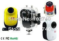 Free Shipping!Full HD 1080P Sport Helmet Outdoor Camera SJ1000 Underwater 30m Mini DV Camcorder H.264 1920*1080p