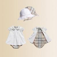 New's brand chirdren ,children's   turn-down collar  short sleeve shirt,fashion children's white color romper