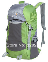 1pc Portable Ultralight Backpack Rucksack Hiking Camping Travel Bag 35L