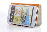 Fashion men/women Universal Wallet PU Leather Case Flip Case For Lumia 925 920 1020 Huawei Y511 G600 U8950D G520 JIAYU G3T G4 G5
