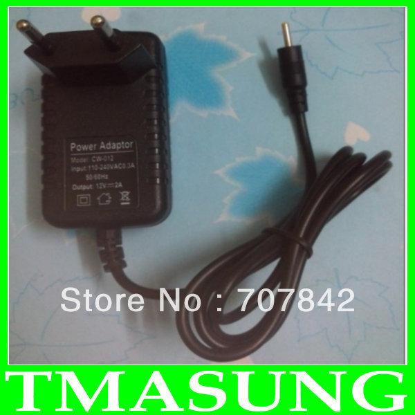 Зарядное устройство для планшета 12v 2a 2,5 Yuandao N90 N101 II Cube U9GT2 U9GT5 U30GT2 Ainol tablet pc 12v 2a  2.5MM 36140140 cube u9gt2 original road n90 m9 tablet pc battery 7 4v 3670140 2 t 92 free shipping