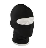 Elastic breathable windproof hood cs protective mask wigs