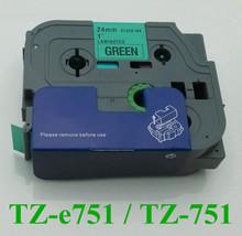 TZ751 label cartridge