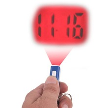 wholesale digital projector clock
