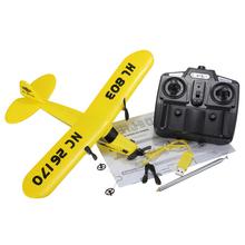 popular piper cub airplane